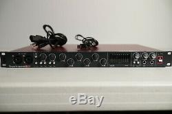 Focusrite Scarlett 18i20 USB Audio Interface 1st Gen