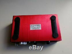 Focusrite Scarlett 2i2 2nd Gen USB Audio Interface + Cable Full Working Order