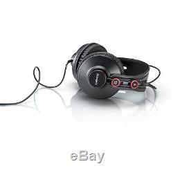 Focusrite Scarlett 2i2 Studio USB Audio Interface & Recording Bundle, 2nd Gen