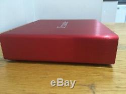 Focusrite Scarlett 6i6 2nd Gen USB Audio Interface Perfect Condition
