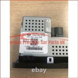 Genuine Range Rover Audio Interface 2x USB 1x HDMI 1x 3G SIM port LR114028
