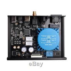 Gustard U12 USB Digital Audio Interface XMOS DAC PC Sound Card 0.1PPM 32bit 384k