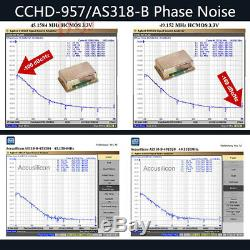 HiFi FPGA USB Digital Interface Audio Bridge Inspired by AudioByte Hydra Z