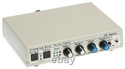 JK Audio Universal Host USB Digital Hybrid Phone Broadcast Audio Mixer Interface