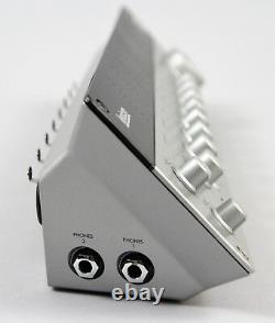 Lexicon I-O82 Interface audio USB, 8+2 entrées, 2 sorties