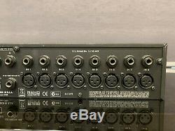 Line 6 Toneport UX8 8 Channel USB Audio Interface Excellent Condition