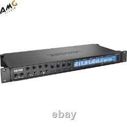 MOTU 1248 Thunderbolt USB Audio Interface with AVB Networking and DSP BACKORDER