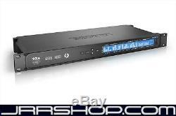 MOTU 16A Thunderbolt+USB Audio Interface with 16-channels analog I/O New JRR Sho