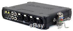 MOTU 4 Pre Hybrid Audio Interface Firewire USB + Neuwertig OVP + 2J Garantie