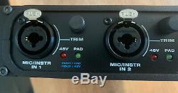 MOTU 828 MK3 Hybrid FireWire/USB Audiointerface Neuwertiger Zustand