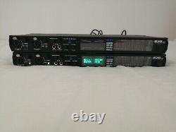 MOTU 828 MK3 Hybrid USB FireWire Audio Interface #