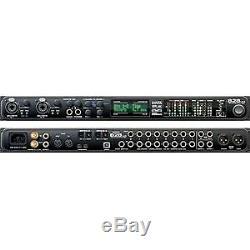 MOTU 828 MK3 Hybrid USB FireWire Audio Interface, B-Stock