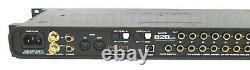 MOTU 828 MK3 Hybrid USB FireWire Audio Interface + Mint Box + OVP+ 1.5J Garantie