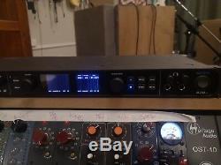 MOTU 828es Thunderbolt/USB Audio Interface ADAT