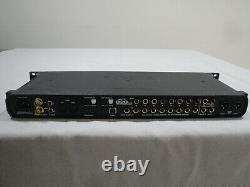 MOTU 828mk3 Hybrid FireWire/USB2 Audio Interface