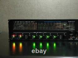 MOTU 896 Mk3 196kHz Hybrid USB 2.0 & Firewire x8 Mic Preamp Audio Interface