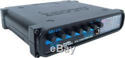 MOTU Audio Express HYBRID FireWire + USB Audio Interface / Top-Zustand + GEWÄHR