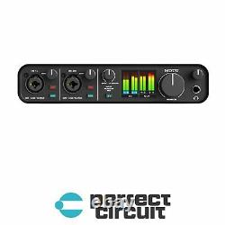 MOTU M4 4-in / 4-Out USB Audio Interface PRO AUDIO NEW PERFECT CIRCUIT