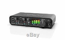 MOTU M4 USB-C 4x4audio interface UPC 839128006126