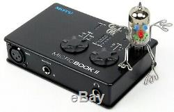 MOTU MicroBook II 2 Audio Interface USB2.0 PC Sound Card +Gut+ 1.5J. Garantie