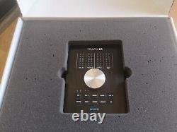 MOTU Track16 Desktop Audio Interface 16x14 I/O Firewire/USB 2.0