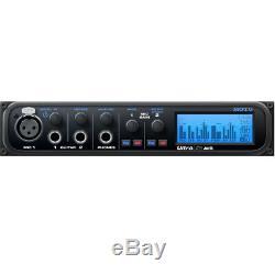 MOTU UltraLite AVB USB Audio Interface UPC 839128005983