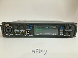 MOTU UltraLite MK3 Hybrid Audio Interface. Portable 10-in/14-out Firewire / USB