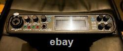 MOTU UltraLite-mk3 Hybrid Firewire / USB Audio Interface