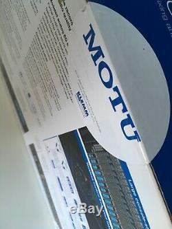MOTU UltraLite-mk4 18x22 USB Audio Interface Factory Sealed