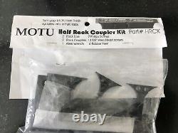 MOTU Ultralite mk3 Hybrid USB FireWire Audio Interface, Power Supply, Rack Mount