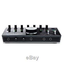 M-Audio MTRACK8X4M Portable USB Audio Interface