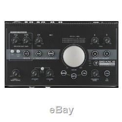 Mackie Big Knob Studio 3x2 Studio Monitor Controller and USB Audio Interface