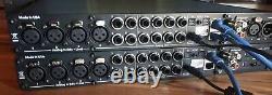 Metric Halo 2882 3d Upgrade USB -C + Ethernet Audiointerface