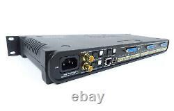 Motu 24Ai USB / AVB 72-Kanal Audio Interface // Top-Zustand + Rechng + GEWÄHR