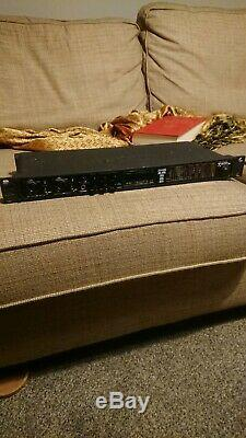 Motu 828 Mk2 Firewire USB Audio Interface