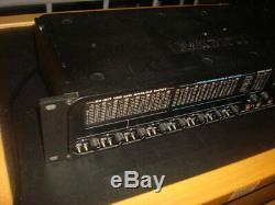 Motu 896 MK3 Firewire USB2 Audio Interface MK 3