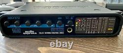 Motu Audio Express 6x6 USB/FW interface