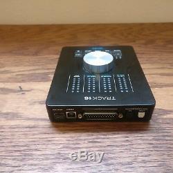 Motu Track 16 16x14 USB/Firewire Digital Audio Interface