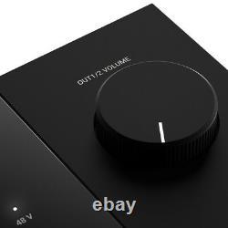 Native Instruments Komplete Audio 1 Home Studio USB Audio Interface + Software