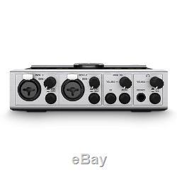 Native Instruments Komplete Audio 6 USB Audio Interface With DAW & DJ Software