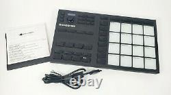 Native Instruments Maschine MIKRO MK3 GEN USB Audio/MIDI Interface