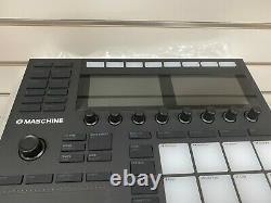 Native Instruments Maschine MK3 USB Audio