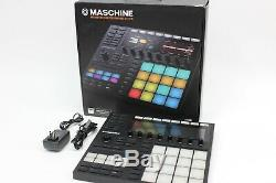 Native Instruments Maschine MK3 USB Audio/MIDI Interface (NO SOFTWARE INCLUDED)