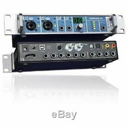 New RME Audio Fireface UC / 36-Channel USB 2.0 High-Speed Mac PC Audio Interface