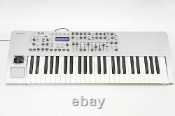 Novation X-Station 49 Analog Modeling Synthesizer MIDI USB Audio Interface
