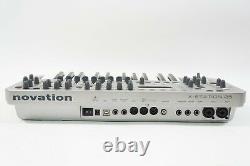 Novation X-Station Analog Modeling Synthesizer Keyborad MIDI USB Audio Interface