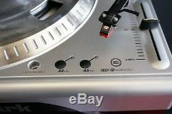 Numark TTUSB 33 1/3 & 45 RPM Turntable with USB Audio Interface