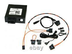 PREMIUM Bluetooth BT Freisprecheinrichtung PRO MP3 für Mercedes Audio 20 Radio