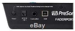 PRESONUS FADERPORT 8 USB 8-Channel Mix Production DAW Controller Mac/PC