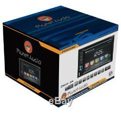 Planet Audio Car Radio Dash Kit JBL Interface for 07-up Toyota Tundra Sequoia